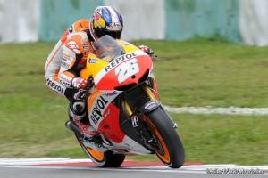 MotoGP Sepang: Pedrosa torna al successo, Marquez davanti a Lorenzo