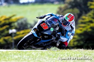 """MotoGP Phillip Island: Danilo Petrucci """"Mi aspettavo di andare un po' meglio di così"""""""