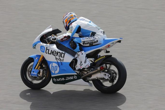 Moto2 Sepang, Prove Libere 1: Rabat davanti ad Espargarò