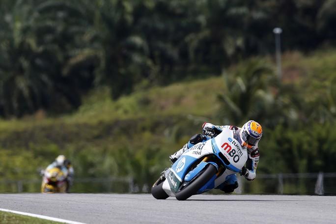 Moto2 Phillip Island, Prove Libere 2: Rabat si conferma al Top, De Angelis settimo