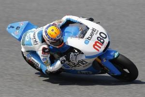 Moto2 Sepang, Prove Libere 2: Rabat si conferma al comando