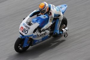 Moto2 Sepang, Qualifiche: Pole position per Esteve Rabat