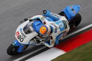 Moto2 Sepang: Rabat, week-end perfetto, dopo la pole arriva la vittoria