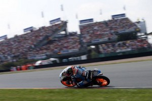 Moto3 Motegi, Qualifiche: La pole position è di Alex Rins, Antonelli è settimo