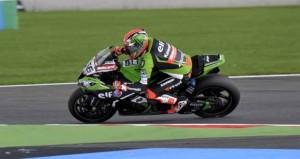 """Superbike Spagna: Sykes """"Un intoppo mi ha negato la pole"""""""