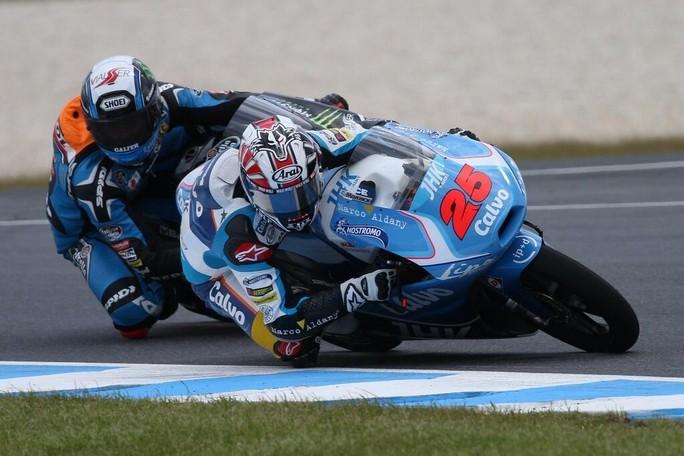 Moto3 Motegi, Prove Libere: Maverick Vinales è il più veloce
