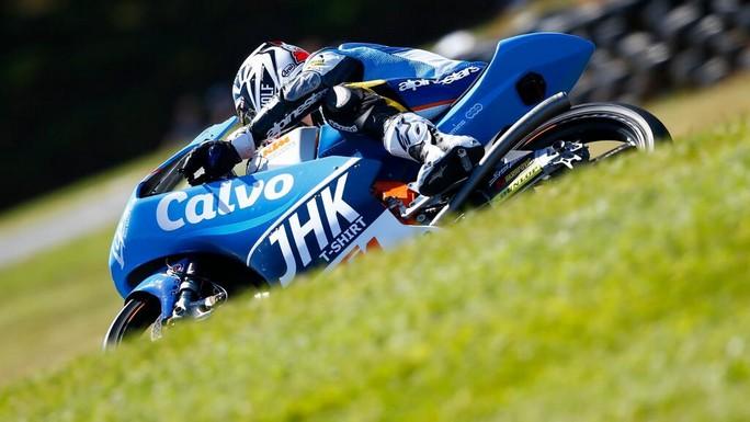 Moto3 Phillip Island, Prove Libere 3: Maverick Vinales è il più veloce