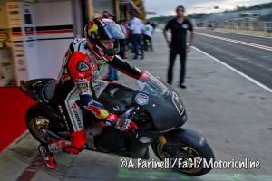 """MotoGP Test Valencia Day 3: Stefan Bradl """"La nuova Honda non è per niente male"""""""