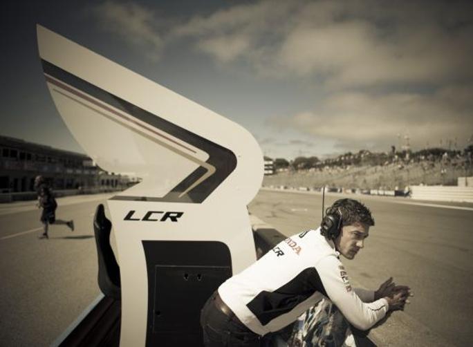 MotoGP Lucio Cecchinello compie 20 anni