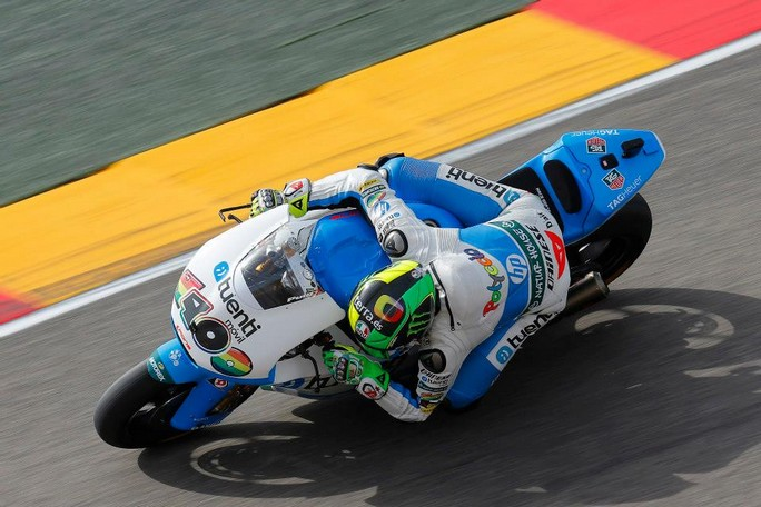 Moto2 Valencia, Prove Libere 2: Pol Espargarò sempre al comando, classifica dei tempi fotocopia delle FP1