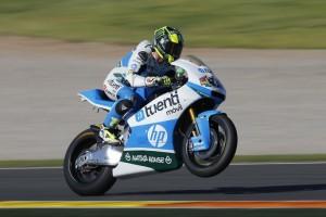 Moto2 Valencia, Qualifiche: Sesta pole dell'anno per Pol Espargarò