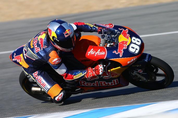 """Moto3: Karel Hanika """"Test importante a Jerez in vista della prossima stagione"""""""
