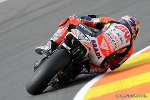 """MotoGP, Qualifiche Valencia: Stefan Bradl """"Speravo in una qualifica migliore, ma purtroppo non ho feeling con l'anteriore"""""""