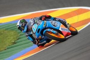 Moto3 Valencia, Qualifiche: Pole position per Alex Rins
