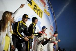MotoGP: Anche al Monza Rally Show Valentino Rossi si inchina agli spagnoli