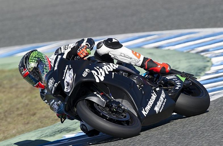 Superbike: Tom Sykes il più veloce dei test di Jerez