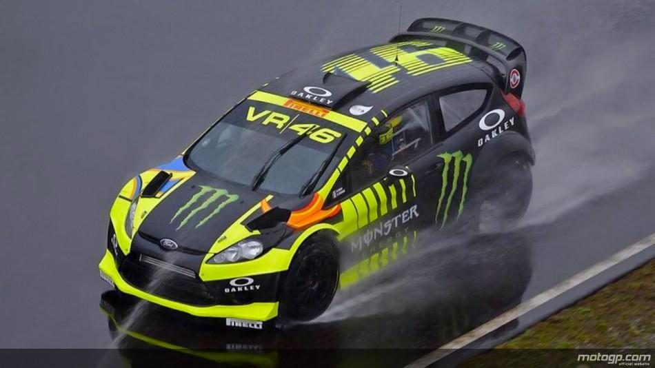 """MotoGP: Valentino Rossi """"Voglio vincere ancora il rally di Monza, ma l'obiettivo è divertirsi"""""""