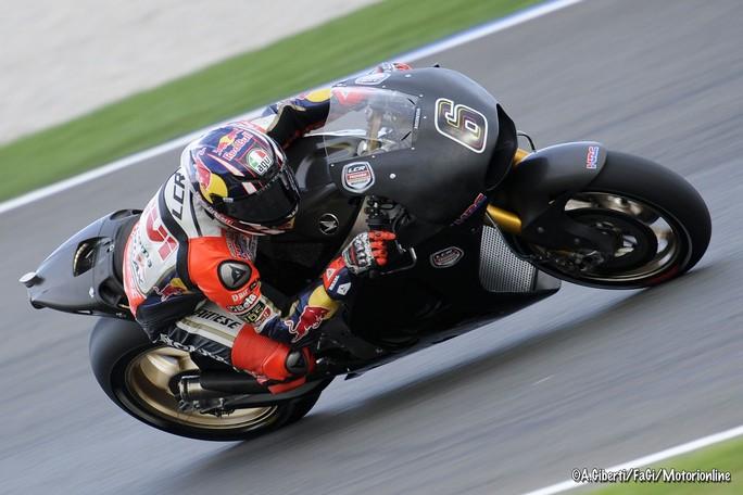 MotoGP: Stefan Bradl, un 2014 decisivo per poter aspirare ad un posto nel team interno HRC