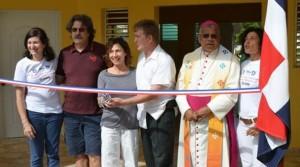 """Inaugurata a Santo Domingo """"Casa Simoncelli"""""""