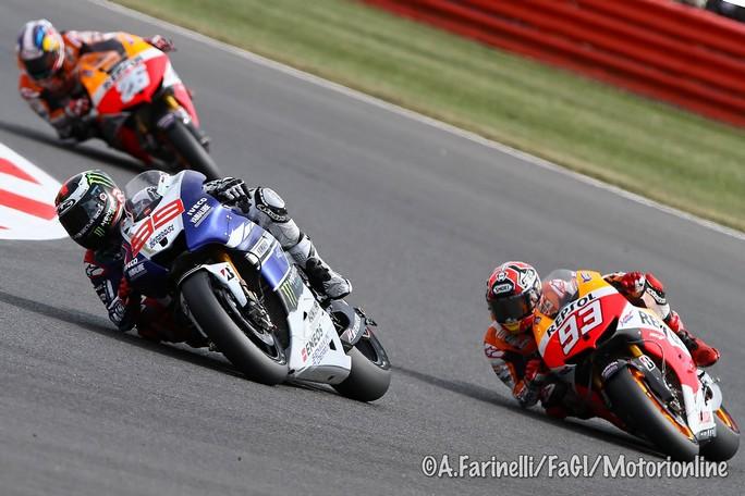 """MotoGP: Jorge Lorenzo: """"Senza Stoner mi sarei aspettato di lottare con Pedrosa, non con Marquez"""""""
