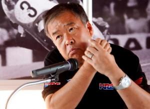 """MotoGP: Shuhei Nakamoto """"Dobbiamo migliorare la percorrenza della curva"""""""