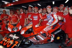 "MotoGP: Casey Stoner ""La Ducati mi ha pugnalato alla schiena"""