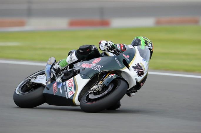 MotoGP: Paul Bird Motorsport continua la sua avventura nella classe regina