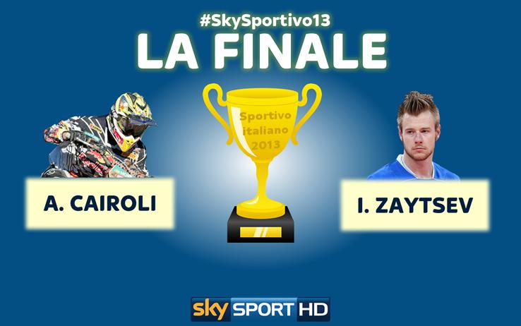 Sportivo italiano 2013: Valentino Rossi fuori, Tony Cairoli e Ivan Zaytsev in finale
