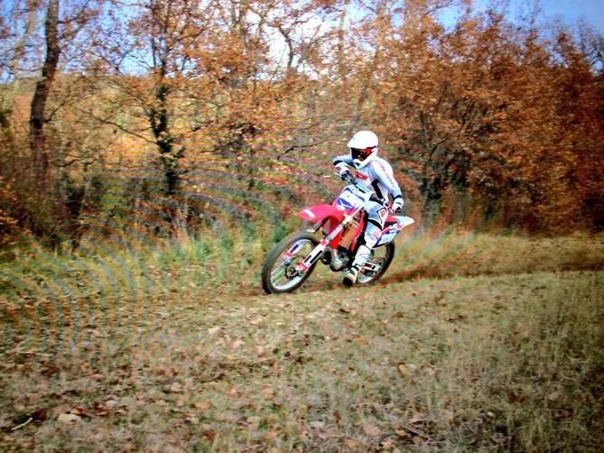 MotoGP: Allenamenti Off-Road per Stefan Bradl