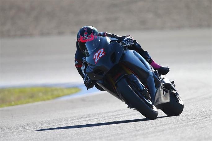 Superbike: Lowes davanti a tutti nei test di Portimao