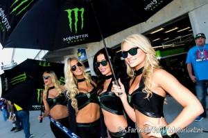 MotoGP: Le bevande energetiche vietate come gli sponsor tabaccai?