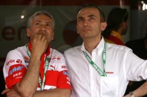MotoGP: Davide Tardozzi nuovo responsabile del coordinamento organizzativo e logistico Ducati