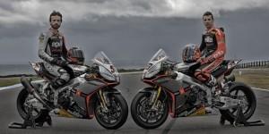 Superbike: Melandri e Guintoli apriranno il Motodays a Roma
