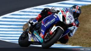 Superbike: A Rea risponde Lowes nelle prime libere della stagione