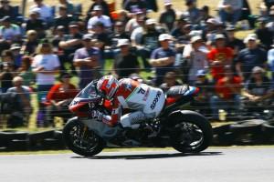 Superbike: Prima gara e primi punti per MV Agusta