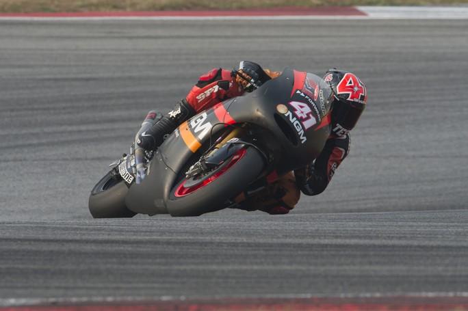 """MotoGP: Test Sepang Day 1, Aleix Espargarò """"Sono contento del lavoro e del risultato"""""""