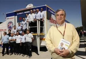 MotoGP: Il Dr. Costa nomina il suo successore, Michele Zasa