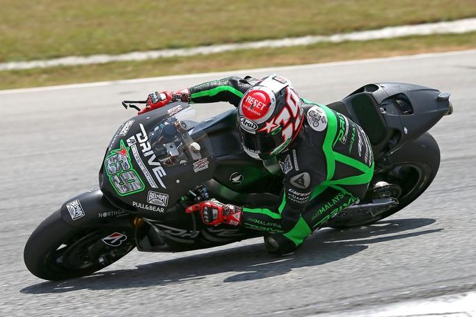 """MotoGP: Test Sepang Day 1, Nicky Hayden: """"E' un nuovo progetto, dobbiamo lavorare"""""""