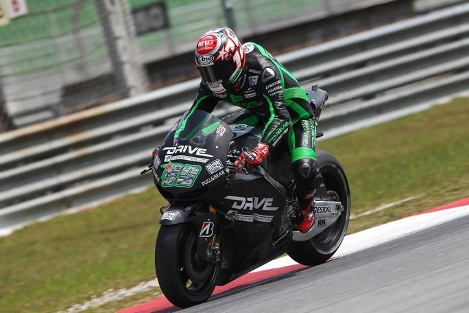 "MotoGP: Test Sepang Day 3, Nicky Hayden ""Da ieri fatti molti progressi"""