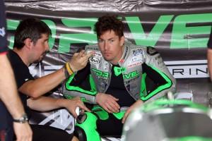 """MotoGP: Test Sepang Day2, Nicky Hayden """"Il feeling con la moto migliora sempre di più"""""""