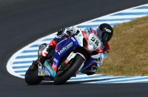 Superbike: Test Phillip Island Day 1, Laverty è il più veloce