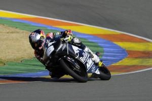 Moto3: Test Valencia Day 3, Jack Miller chiude davanti a Fenati, Antonelli è quarto