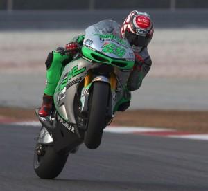 """MotoGP: Test Sepang Day 1, Nicky Hayden """"La moto è la stessa di inizio mese, ma il gap con i primi si è ridotto"""""""