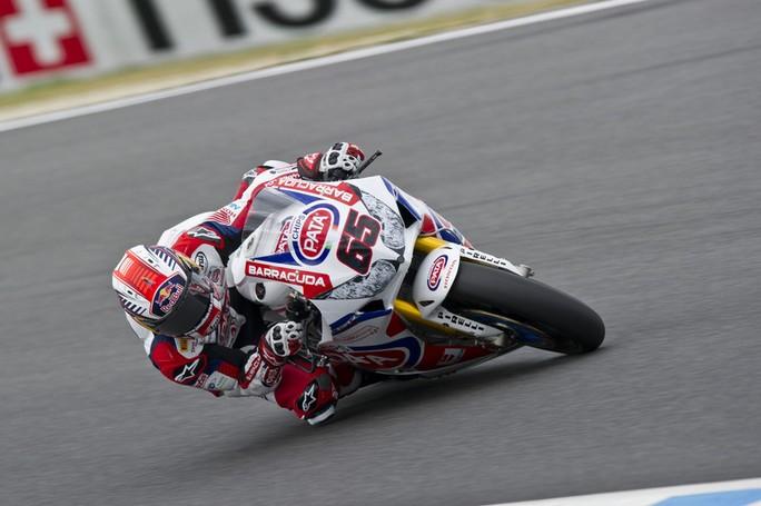Superbike: Ancora molto lavoro da fare per il Team Pata Honda