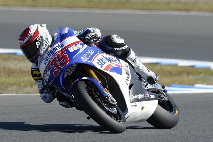 Moto2: Tetsuta Nagashima correrà nel Team JiR al posto di Kohta Nozane