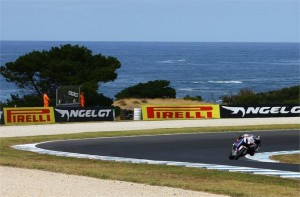 Superbike: Tutto pronto per l'inizio del campionato