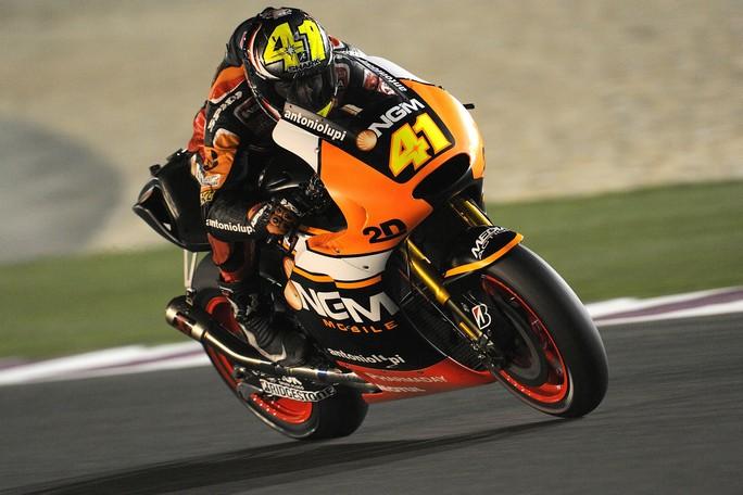 "MotoGP Qatar, Day 2: Aleix Espargarò ""Ottimo passo gara"""