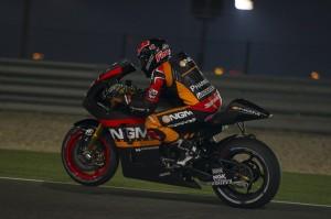 MotoGP Qatar, Prove Libere 2: Aleix Espargarò si conferma, bene Dovizioso