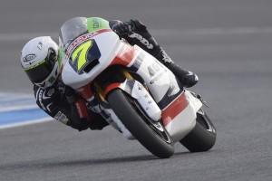 """Moto2: Lorenzo Baldassarri """"In Qatar sarà importante non strafare"""""""
