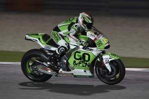 """MotoGP: Test Losail Day 3, Alvaro Bautista """"Nella simulazione di gara abbiamo raccolto dei dati molto importanti"""""""